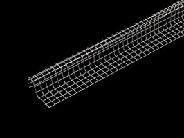 11-er DN Holzbeute 5 x Mäusegitter für Flachboden