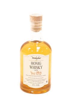 Minkenhus® Honig-Whisky Likör