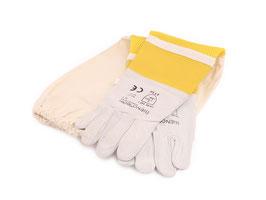 Lamm-Nappaleder-Handschuhe