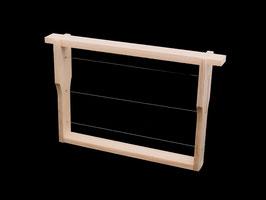 Mini-Plus Holzrähmchen