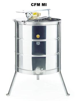 Selbstwende - Honigschleuder 4 Waben CFM