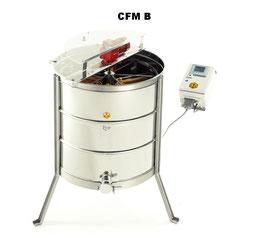 Selbstwende - Honigschleuder 6 Waben CFM