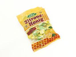 Edel Honig-Zitrone-Bonbon