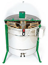 Radial - Honigschleuder Automatic Eco