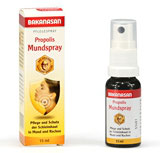 Minkenhus® Propolis - Mundspray