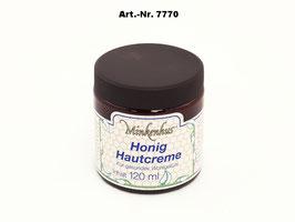 Minkenhus® Hautcreme