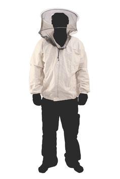 Imker-Schutzhemd Eco