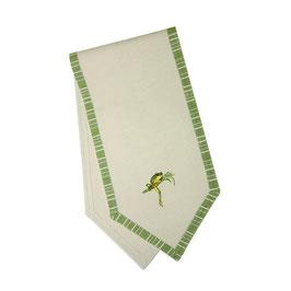 """Tischläufer """"Green Tree Frog"""""""