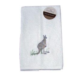 "Handtuch ""Kangaroo"""