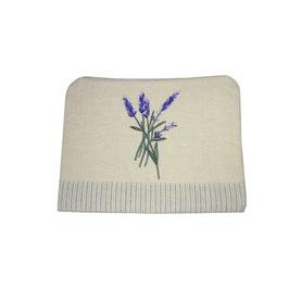 """Kleine Tasche (Travel Bag) """"Lavender"""""""