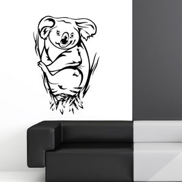 "Wandtattoo ""Koala"""
