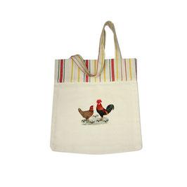 """Einkaufstasche """"Chicken"""""""