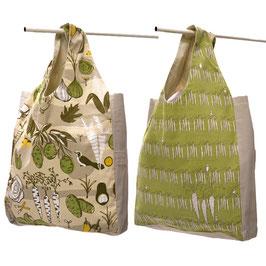 """Einkaufstasche """"Vegetable Garden"""""""
