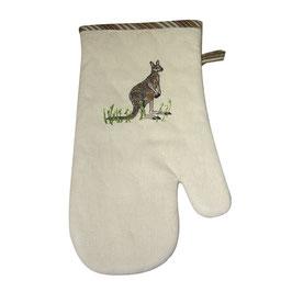 "Einzelhandschuh ""Kangaroo"""