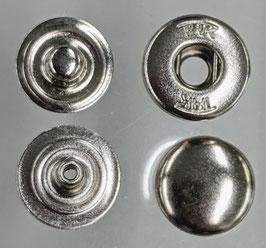 NO.8 (8.5mm, 真鍮/Brass)  標準セット  2000 sets