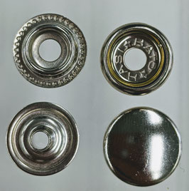 NO.7060 (12.6mm)  標準セット  1000 sets