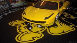 Ferrari 458 Italia 1:14 Neu Gelb