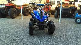 E-ATV 800 Watt Kawalook Farbe Blau