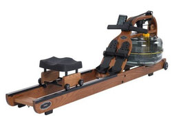 First Degree Fitness Viking 3 AR Fluid Rower