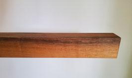 Holzlampe aus Nussbaum NBLA100