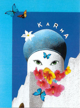 "Collage ""Karma"""