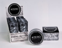 ZERO BUTTER 50 bustine 8 ml + vasetto 150 ml