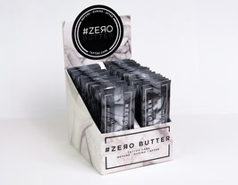 ZERO BUTTER    50 bustine 8ml