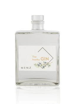 The franky GIN