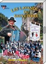 DVD Les Lavandes du Sauveterre
