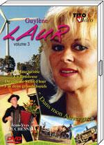 """DVD Guylène LAUR """"Dans mon Auvergne vol 3"""""""