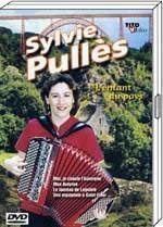 """DVD Sylvie PULLES  """"L'enfant du pays"""" 19€90"""