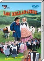 DVD Lou Belladaire  (groupe folklorique)  19.00€