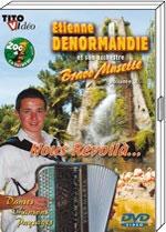 """DVD Etienne DENORMANDIE """"Nous revoilà"""""""