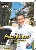 """PROMO      DVD Aurélien  """"Soleil des Bastides"""""""