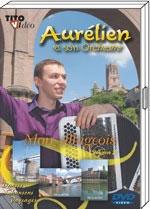 DVD Aurélien ' Mon albigeois'  19.00€