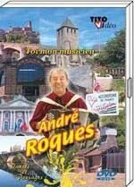 """DVD André ROQUES """"Toi mon musicien"""" 19.90€"""