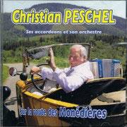 """Christian PESCHEL """"Sur les routes des Monédières"""""""