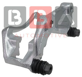 BREMSSATTEL HALTER AUDI A4 VW PASSAT GOLF VORNE LINKS RECHTS BDA215 357615125C (0148)