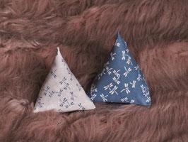 Pyramiden Libellen