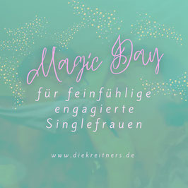 Magic Day - Ticket