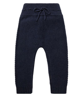 ETENIA BABY LEGGINGS NAVY