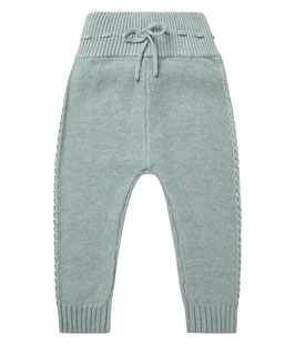 ETENIA BABY LEGGINGS LIGHT OLIVE