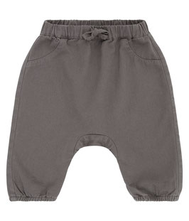 PELLO BABY PANT IN DARK GREY