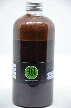 "Baitschmiede Bait - Liquid ""Secret Spice"" 500ml"