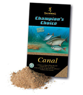 Browning Champions Choice Canal 1kg