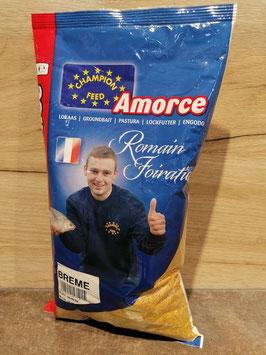 Champion Feed CDF Romain Foiratier Breme