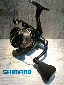 "SHIMANO ""Twin Power XD C3000 HG"""