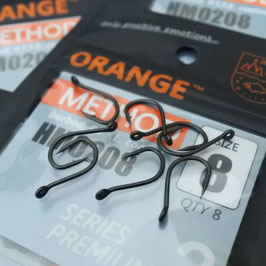 Life-Orange Method Premium Hook Series 2
