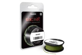 Delphin Skin Line SIXCOAT grass 25lbs - 13m
