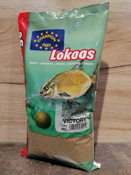 Champion Feed Victory Krill